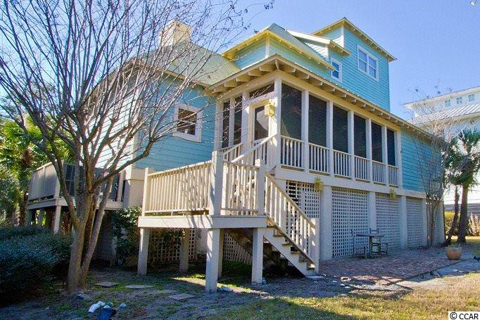 Surfside Realty Company - MLS Number: 1704268