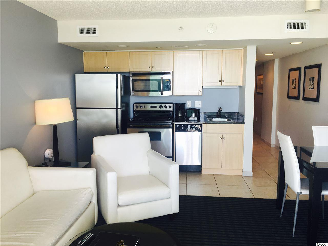 Contact your Realtor for this 1 bedroom condo for sale at  Oceans One South Tower - Myrtle