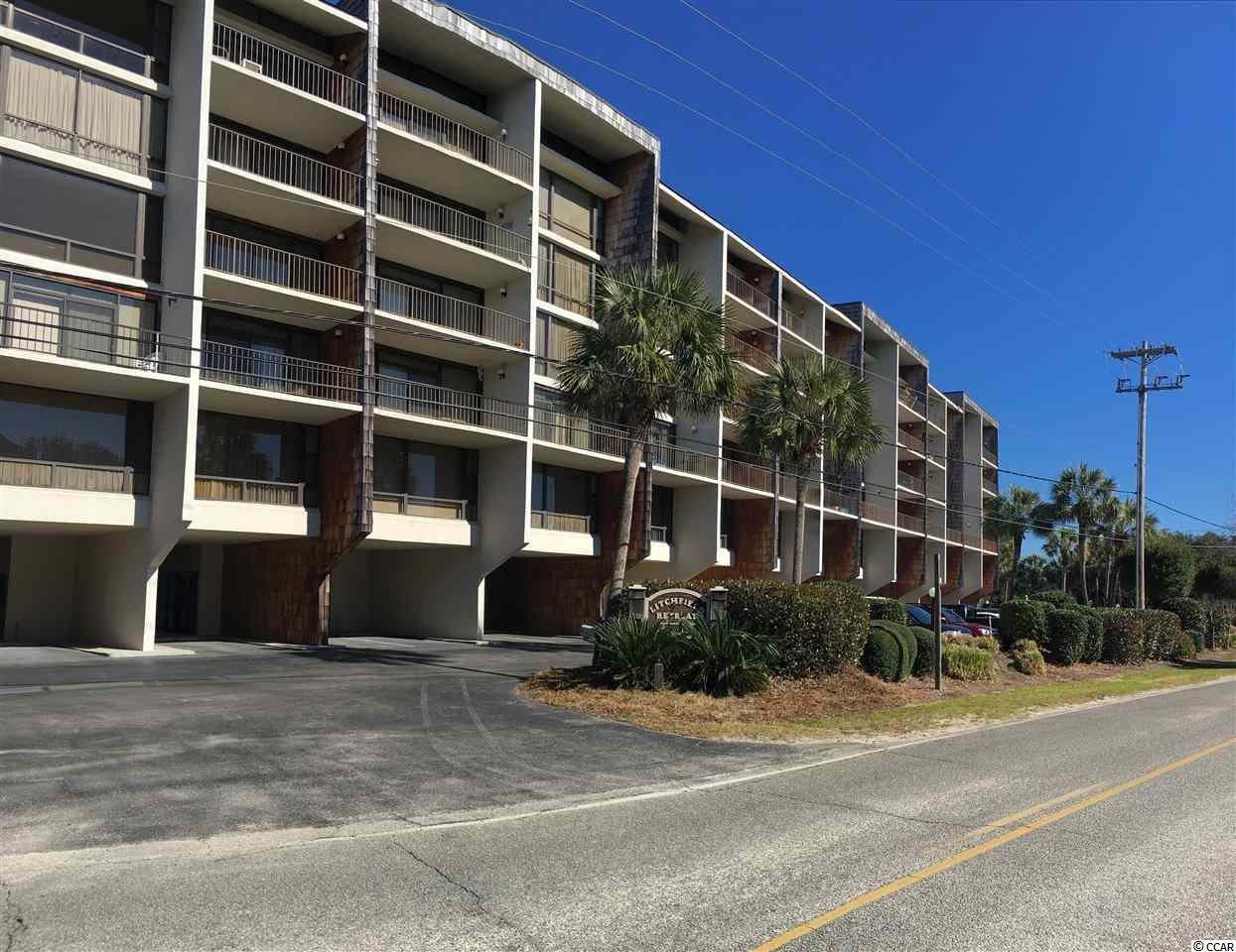 Condo MLS:1704291 Litchfield Retreat  423 Parker Drive Pawleys Island SC