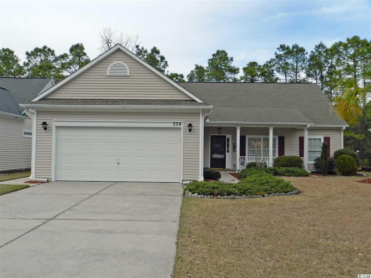 554 SW Sandpiper Bay, Sunset Beach, NC 28468