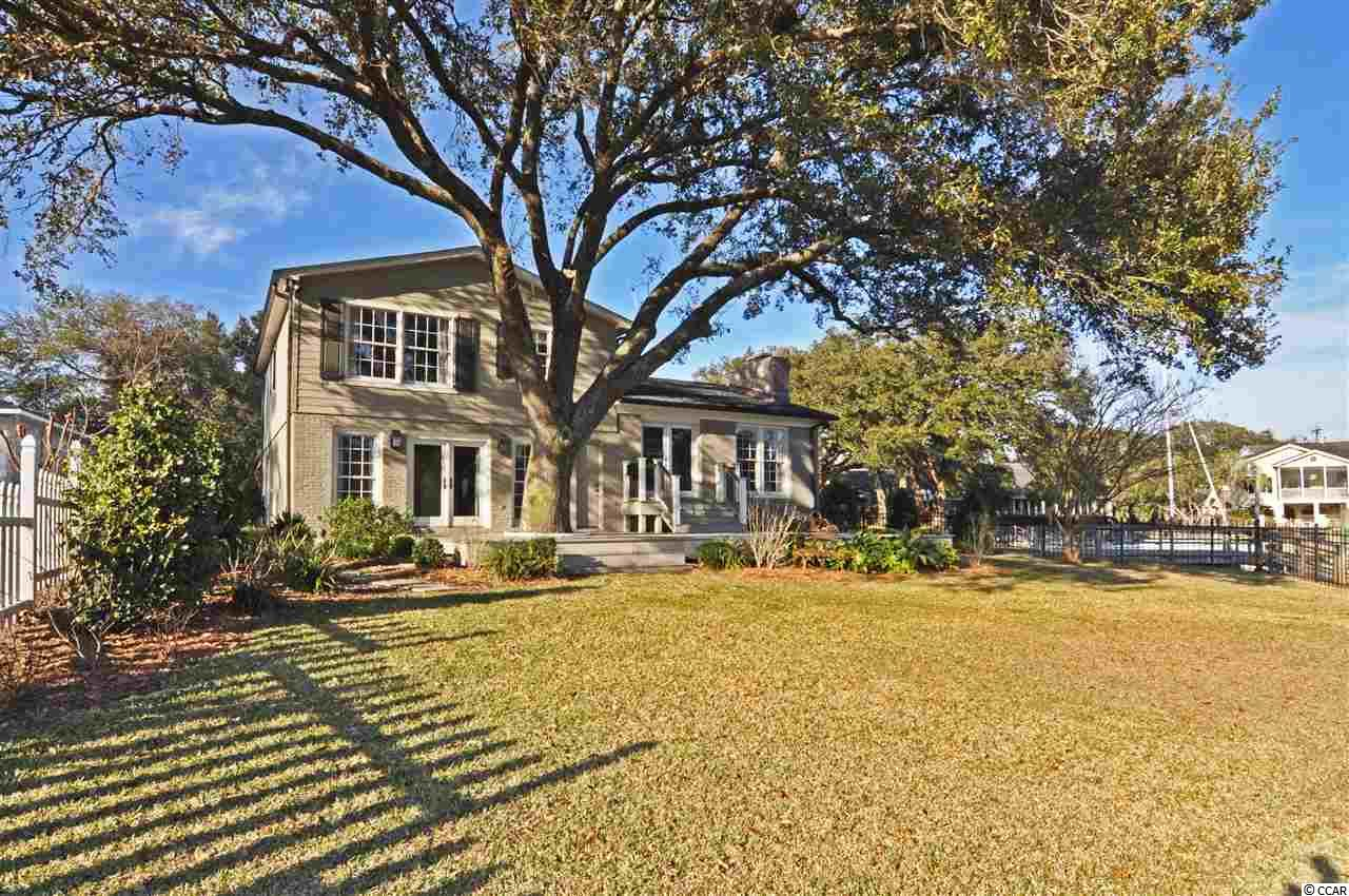 483 Old Field Road, Murrells Inlet, SC 29576