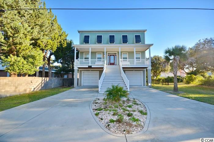 1421 Holly Drive, North Myrtle Beach, SC 29582