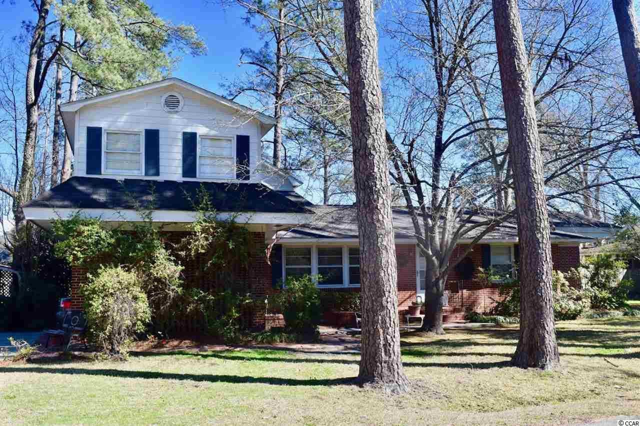 Not within a Subdivision 1202 Oak Street Conway