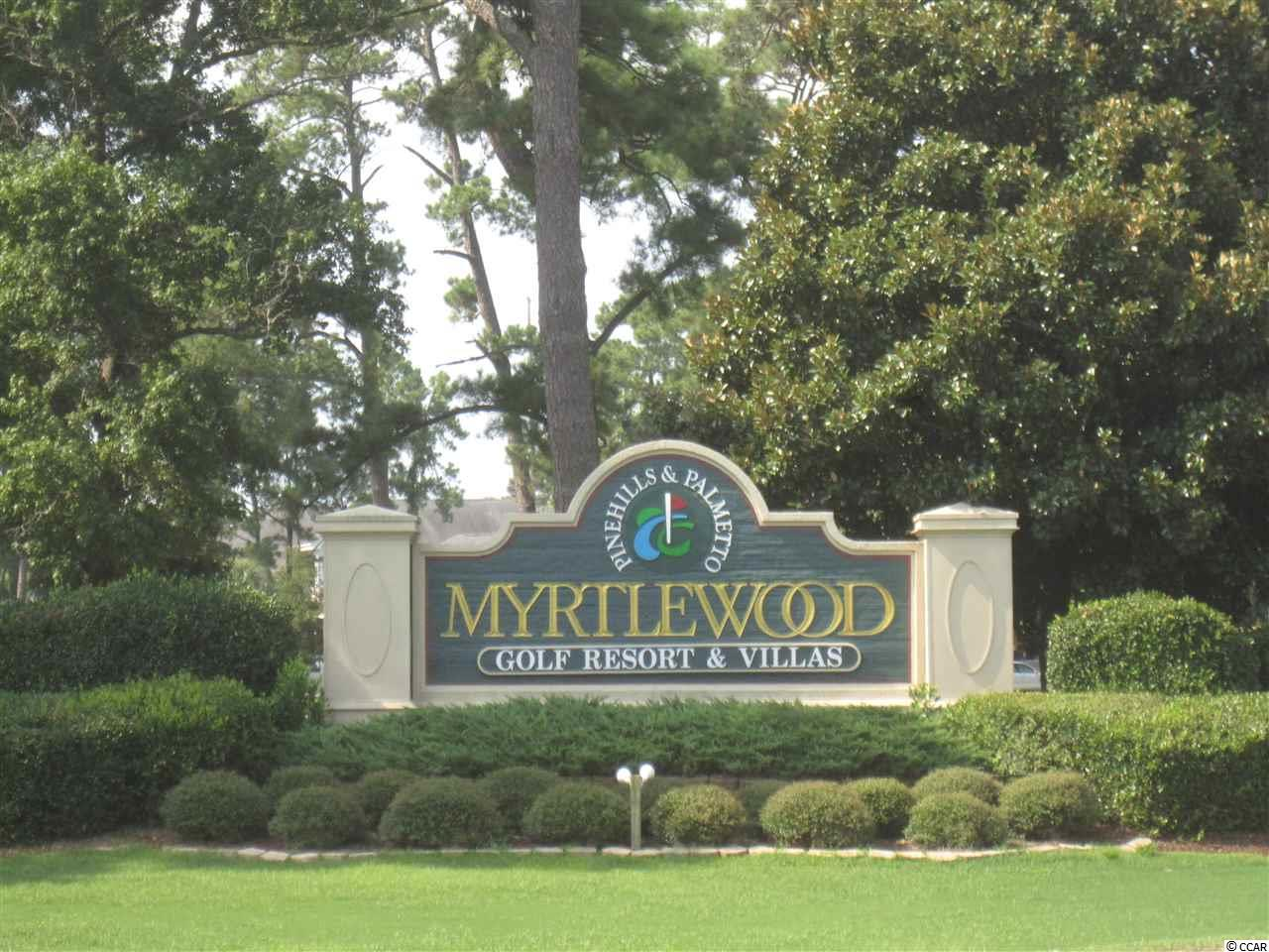 MAGNOLIA NORTH condo for sale in Myrtle Beach, SC