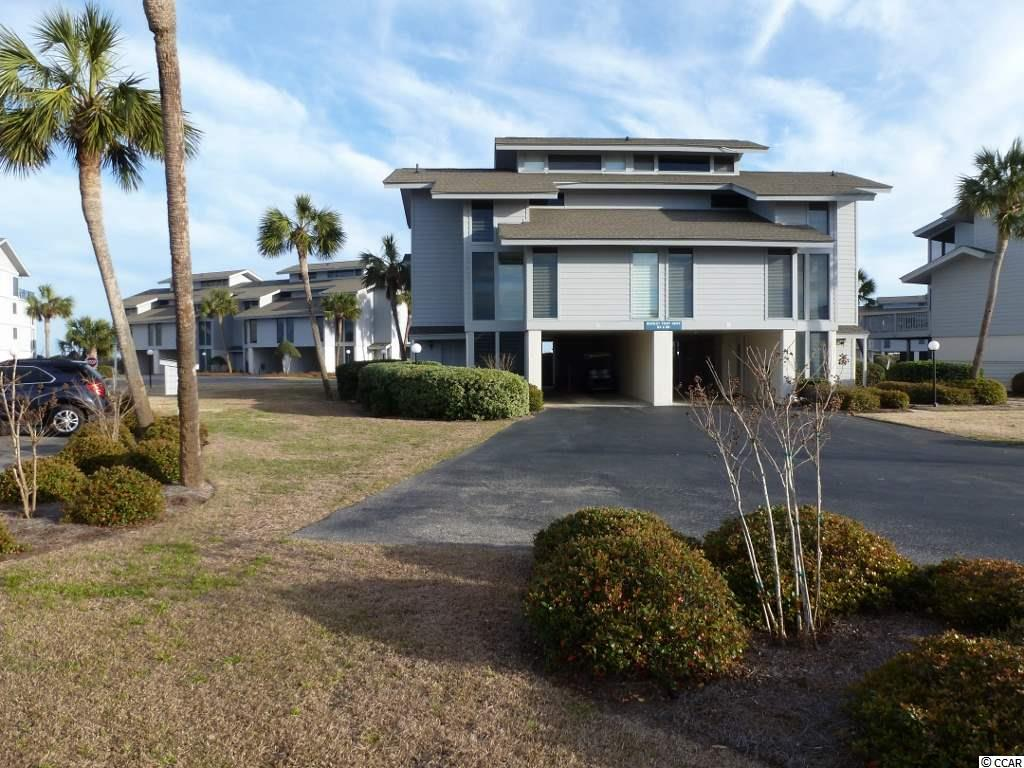 8-A Inlet Point, Interval III, 4 wks/yr, Pawleys Island, SC 29585