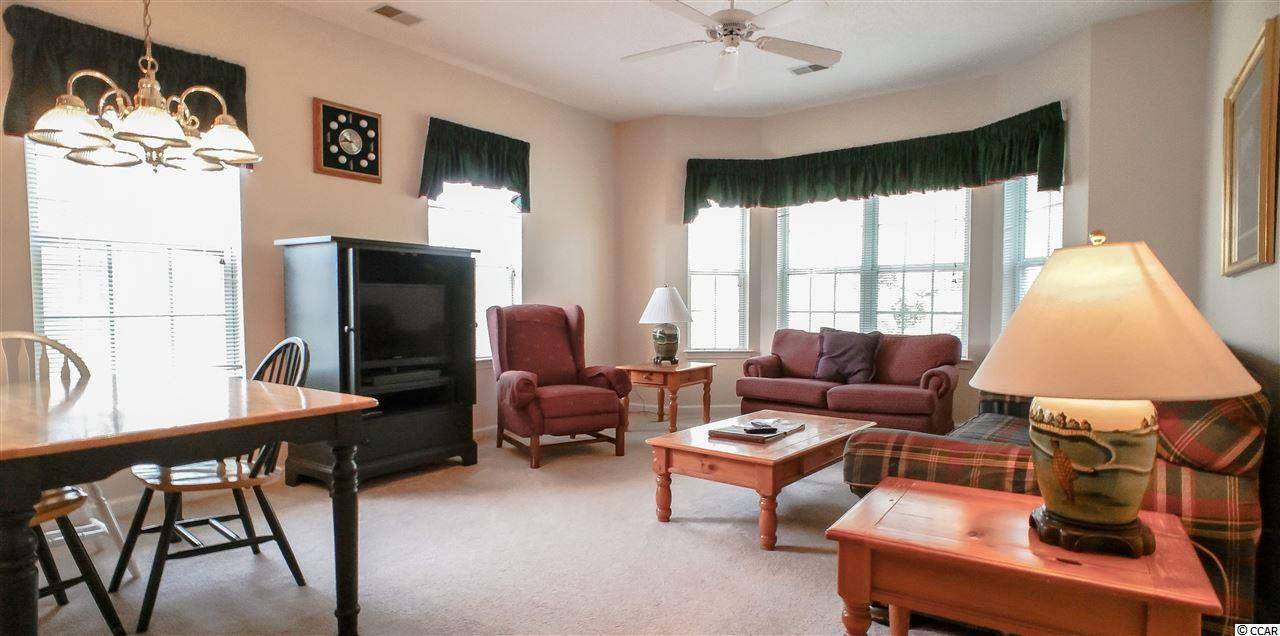 condo for sale at  Turnberry Park at 4541-D Girvan Drive Myrtle Beach, SC