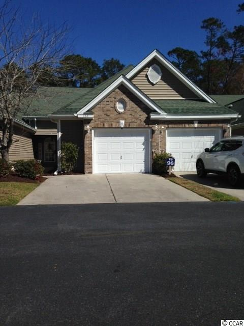 765 Pinehurst Lane 96B, Pawleys Island, SC 29585