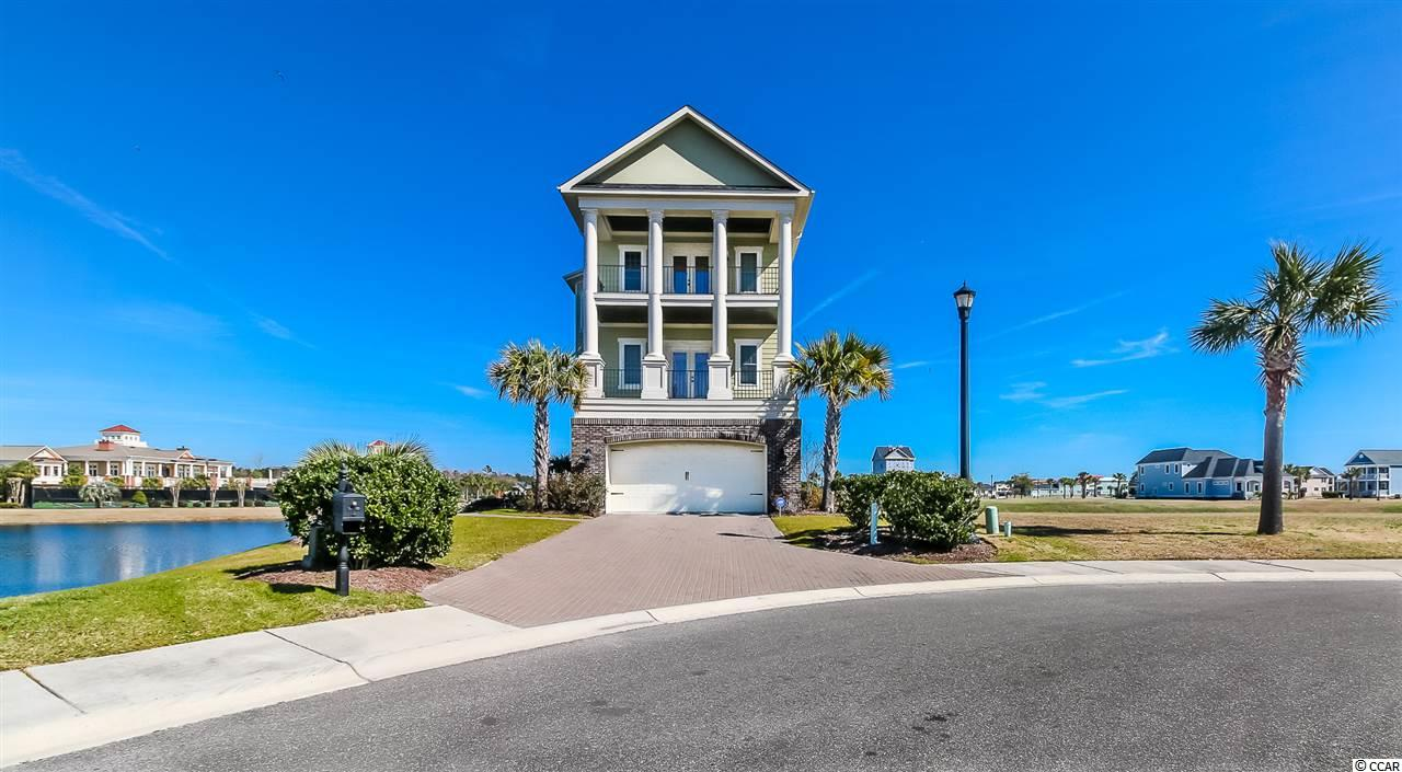 1128 Whispering Winds Drive, Myrtle Beach, SC 29579