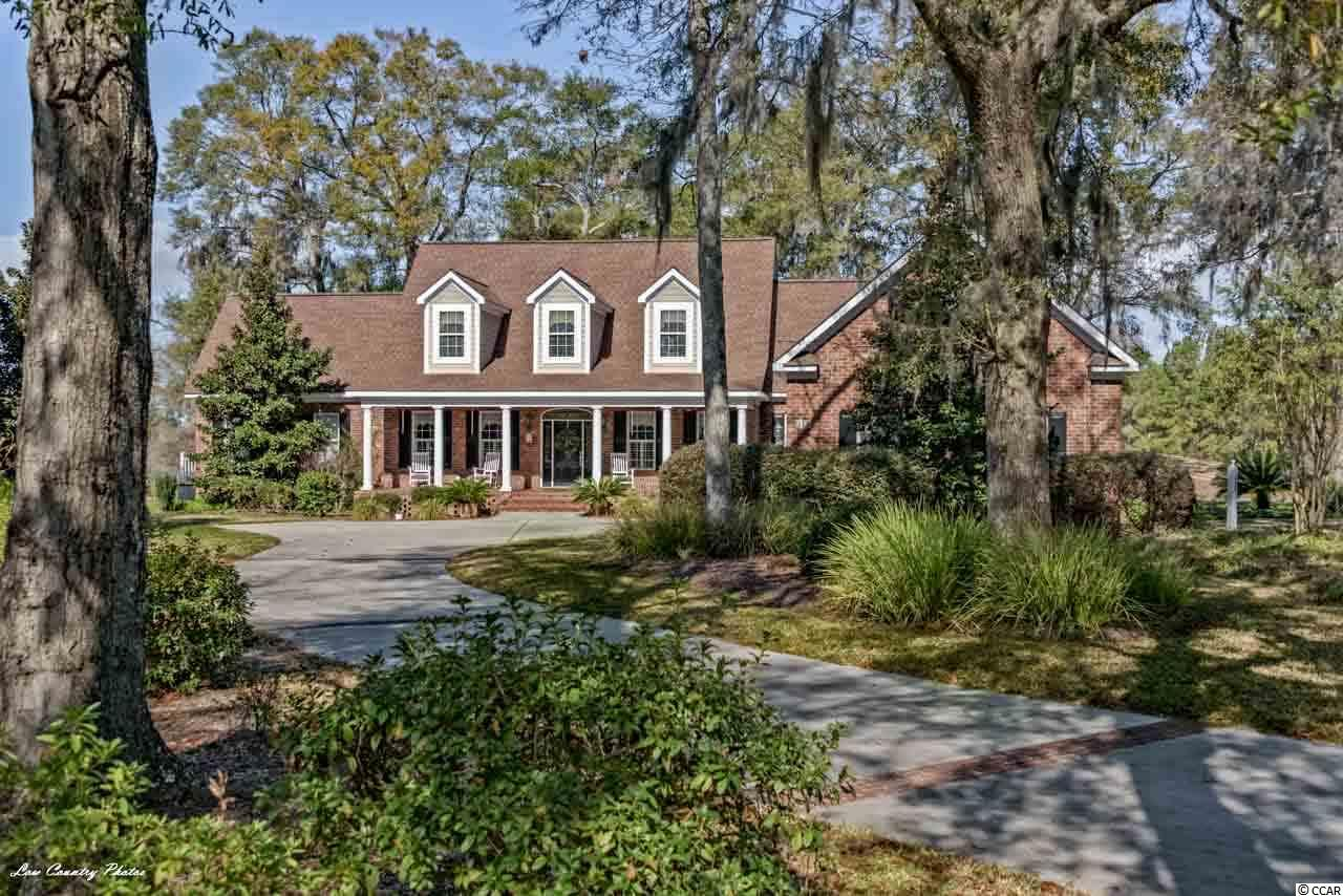 113 Berkshire Loop, Pawleys Island, SC 29585