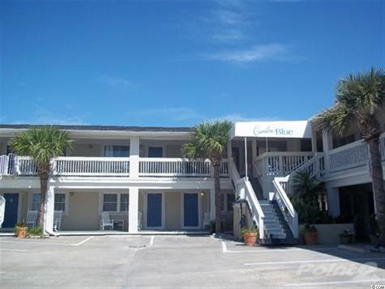 Condo MLS:1704652 Carolina Blue  4409 N Ocean Boulevard North Myrtle Beach SC