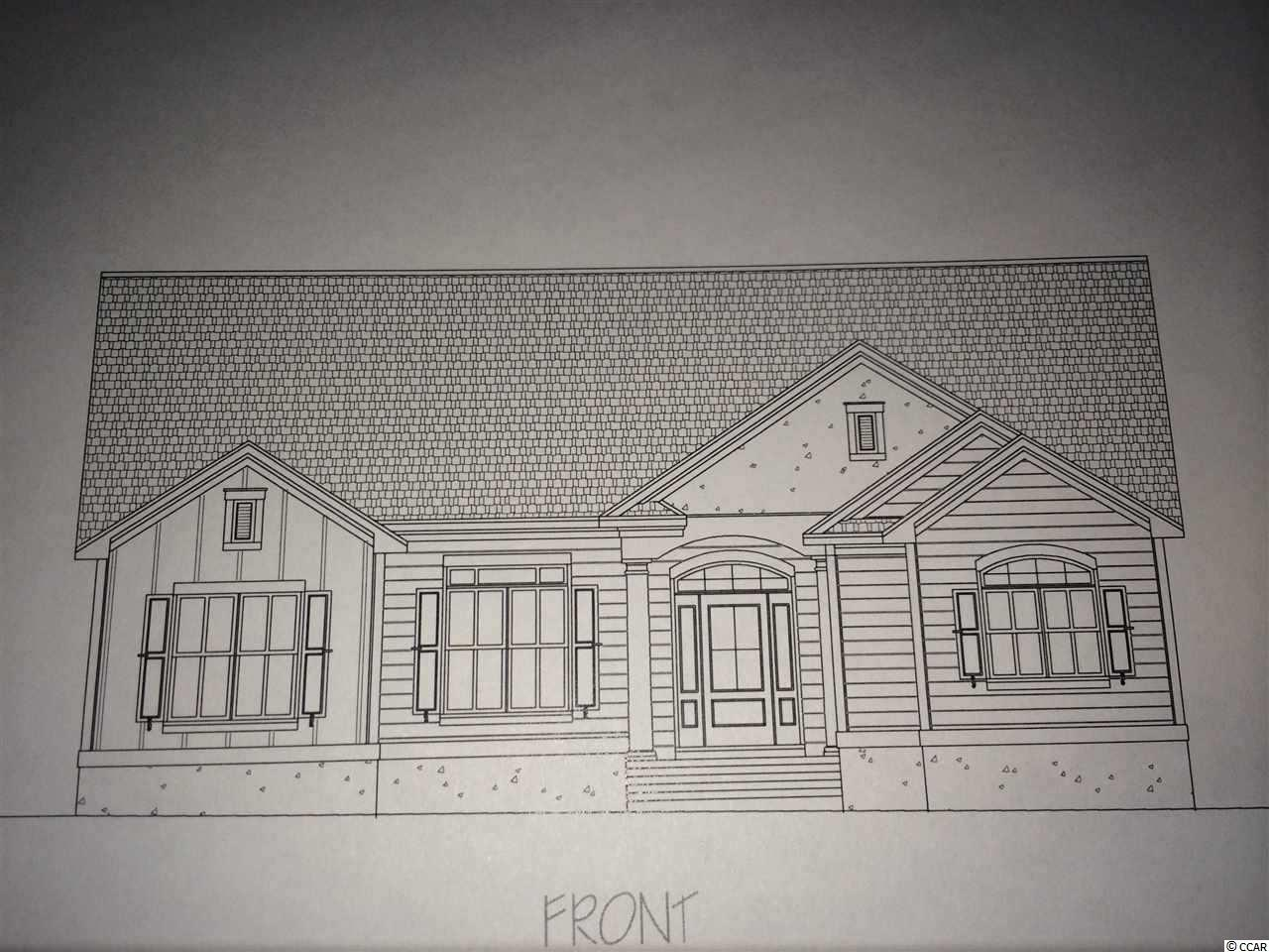Lot 38 RIVERS EDGE DRIVE, Conway, SC 29526
