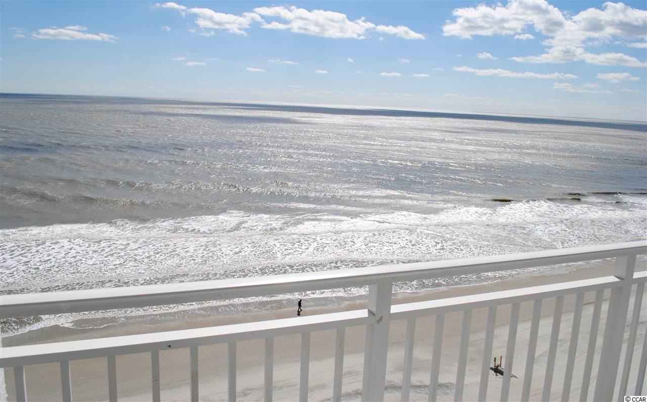 Tides Oceanfront at Sea Mist condo for sale in Myrtle Beach, SC