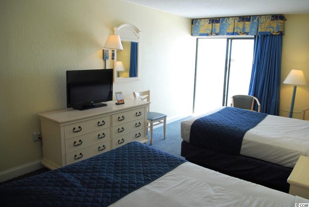 Check out this Efficiency bedroom condo at  Tides Oceanfront at Sea Mist