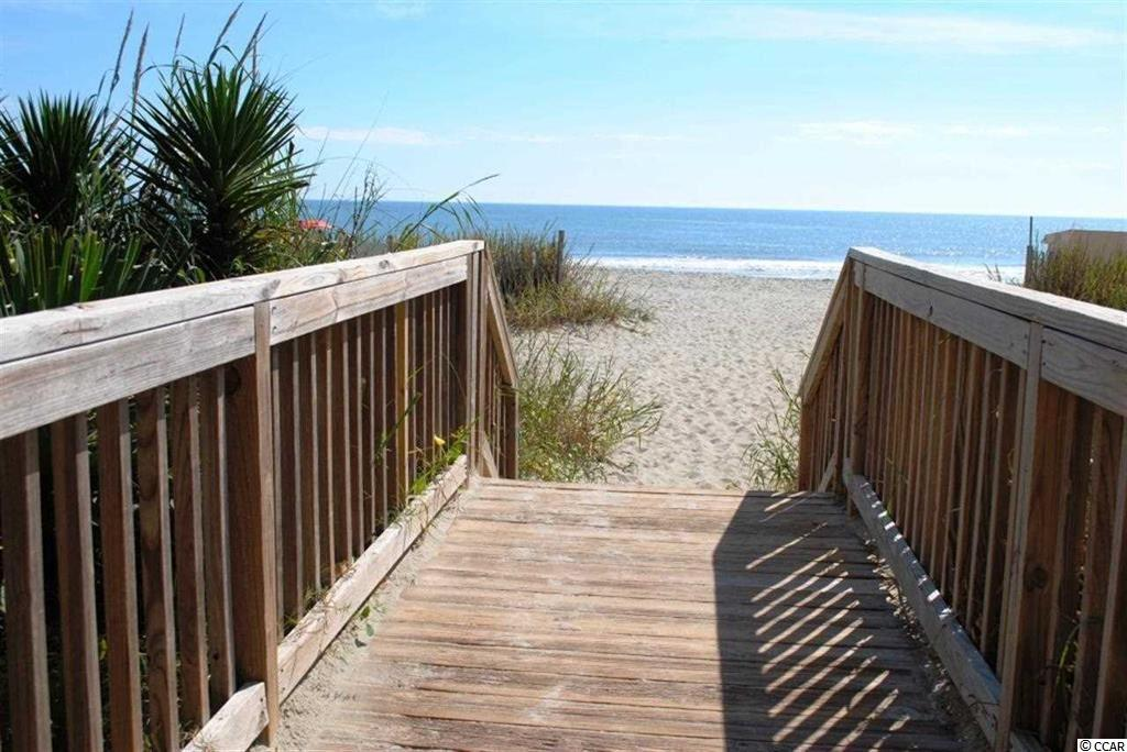 condo at  Tides Oceanfront at Sea Mist for $68,900