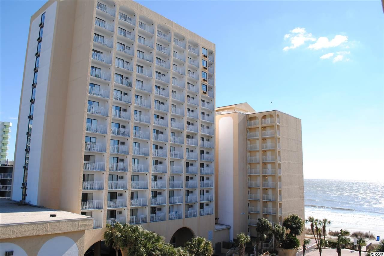 Contact your real estate agent to view this  Tides Oceanfront at Sea Mist condo for sale
