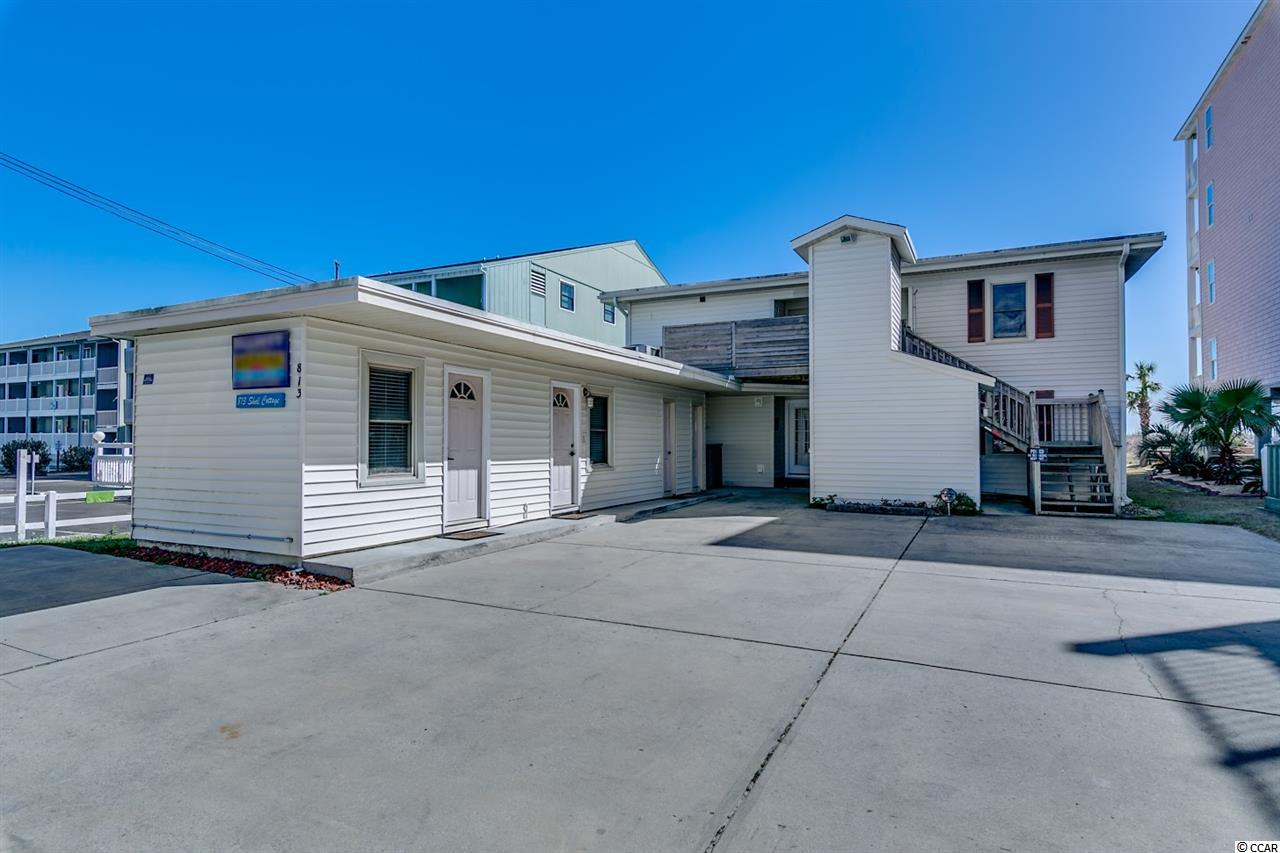 813 S Ocean Blvd, North Myrtle Beach, SC 29582