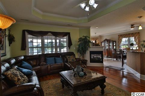 Contact your Realtor for this 3 bedroom house for sale at  Carolina Forest - Covington Lake