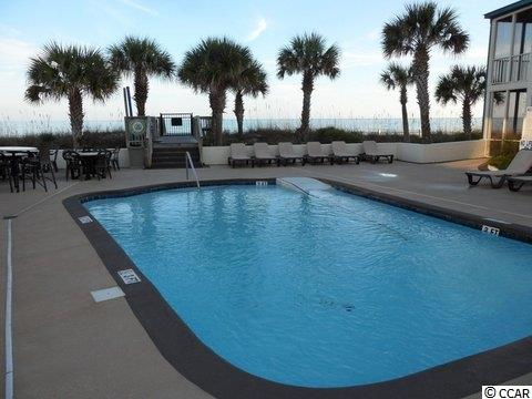 This property available at the  Poolside in Pawleys Island – Real Estate
