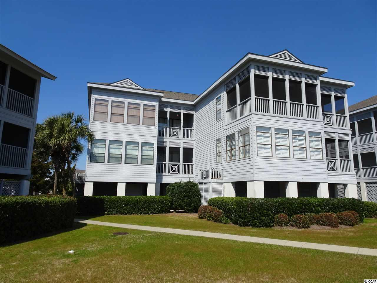 Condo MLS:1704755 Inlet Point Villas - Litchfield  19B Inlet Point Villas Pawleys Island SC