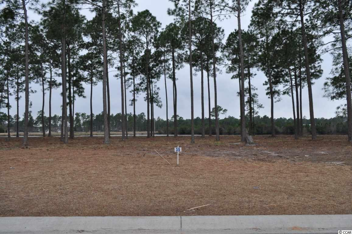 Lot 35 Waterbridge Blvd, Myrtle Beach, SC 29579