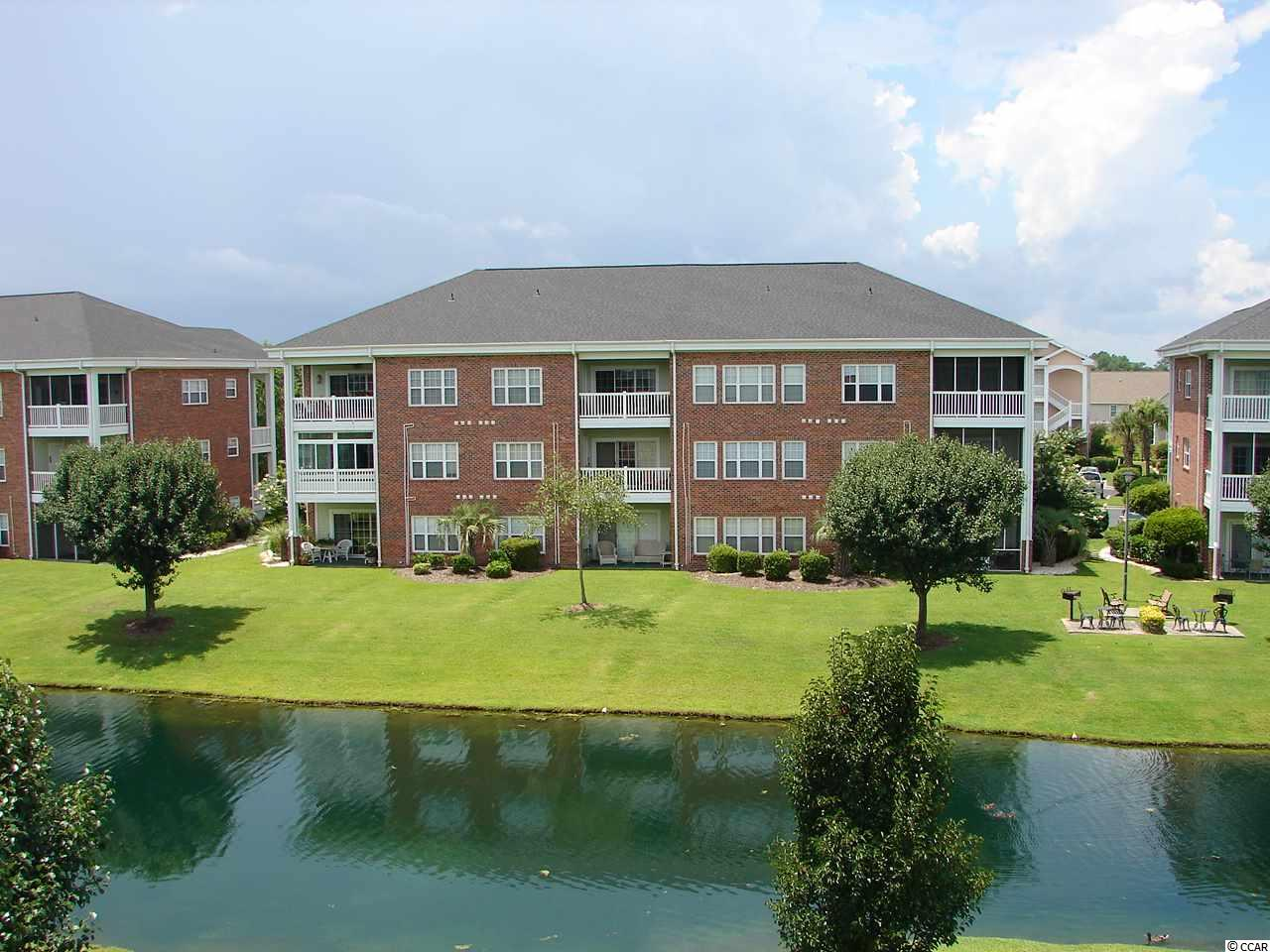 CONDO MLS:1704831 Azalea Lakes  3923 Gladiola Ct Unit 303 Myrtle Beach SC
