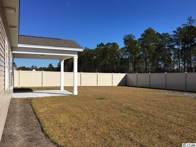 Interested in this  house for $277,592 at  Clear Pond at Myrtle Beach Natio is currently for sale
