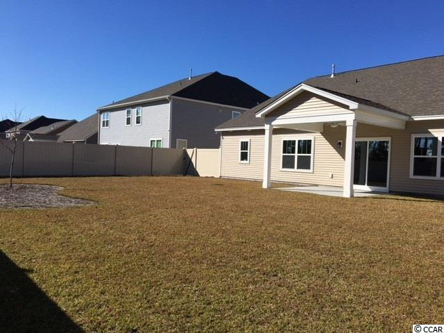 Don't miss this  3 bedroom Myrtle Beach house for sale