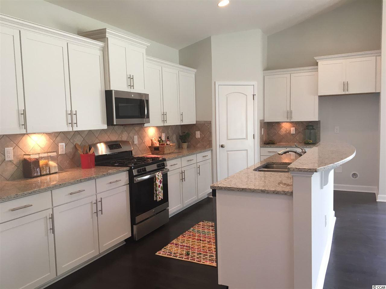3 bedroom  Clear Pond at Myrtle Beach Natio house for sale