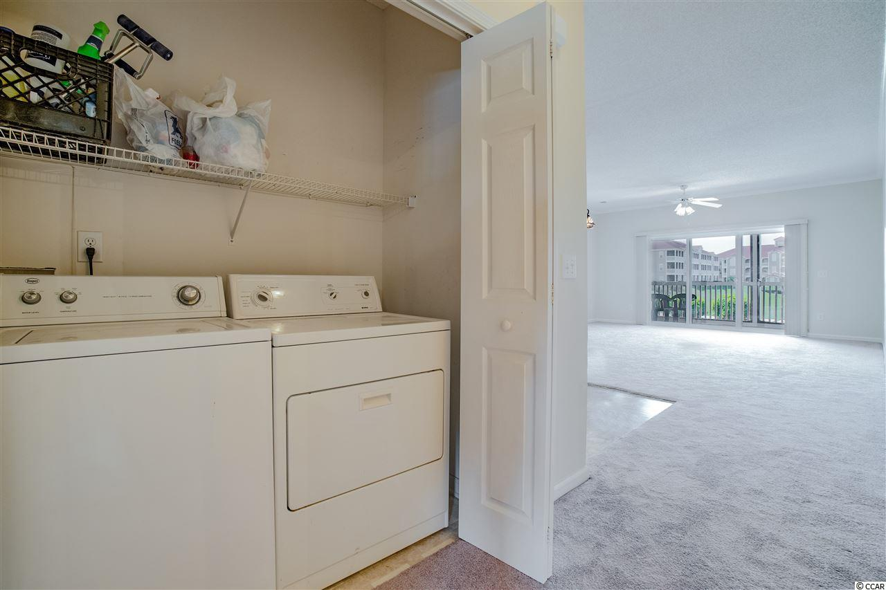 Don't miss this  3 bedroom Little River condo for sale
