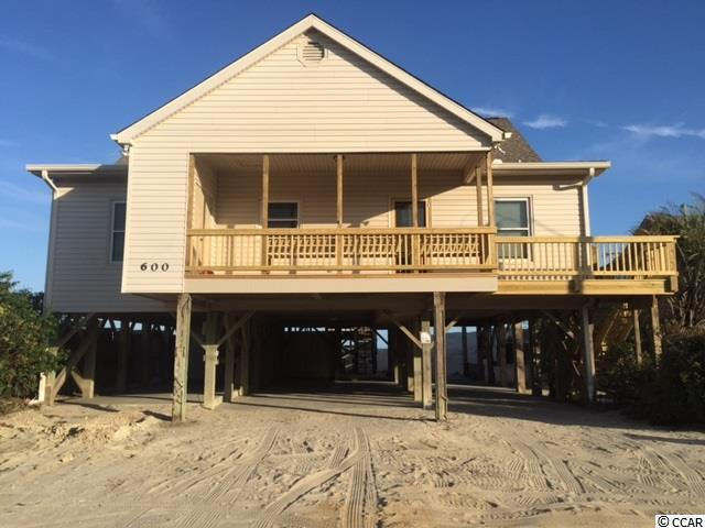 600 Springs Avenue, Pawleys Island, SC 29585