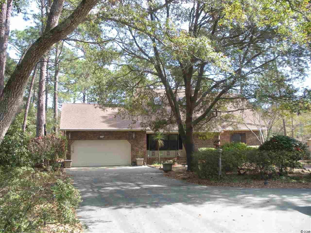128 Rose Hill, Pawleys Island, SC 29585