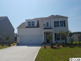 5465 Sunset Lake Lane, Myrtle Beach, SC 29579