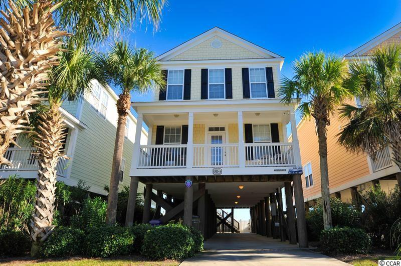 1515A N Ocean Blvd, Surfside Beach, SC 29575