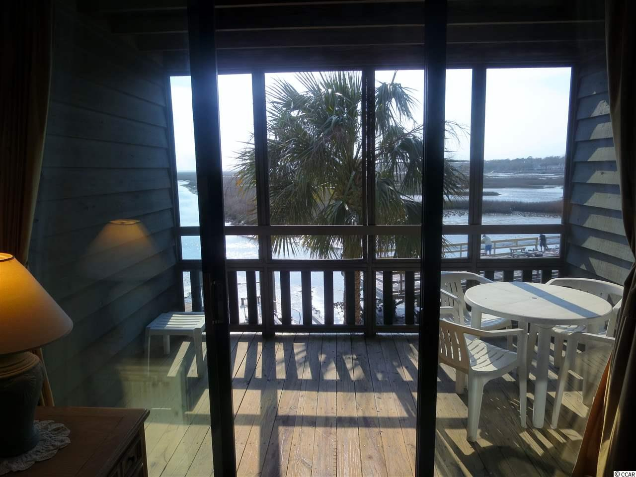 Another property at  Seawatch Landing offered by Garden City Beach real estate agent