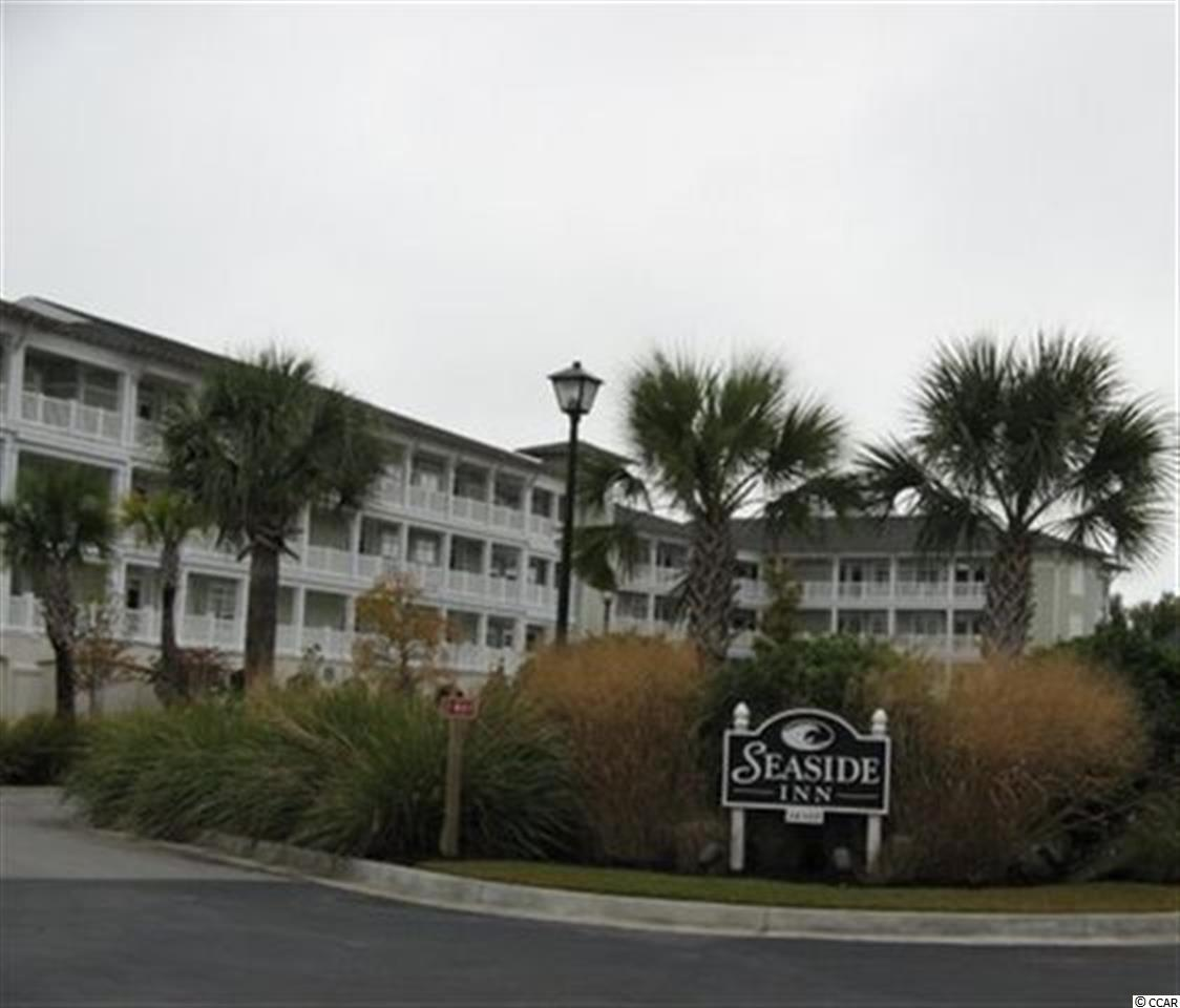 1705052 Seaside Inn SEASIDE INN - LITCHFIELD AREA condo for sale – Pawleys Island Real Estate
