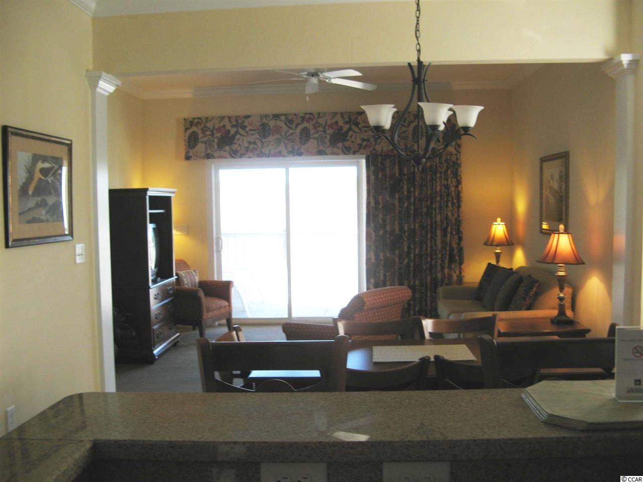 Seaside Inn condo for sale in Pawleys Island, SC