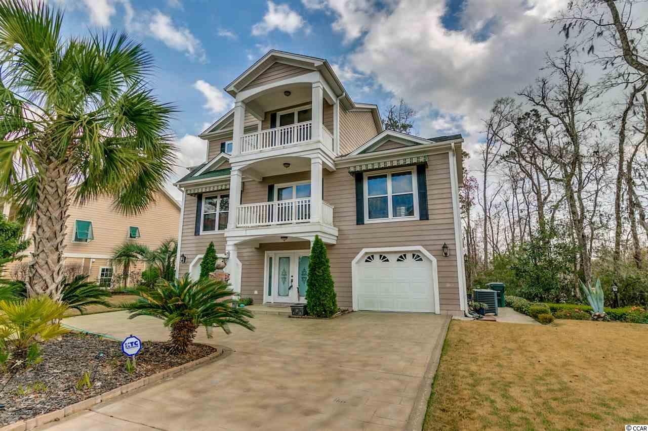 198 Harbor Oaks, Myrtle Beach, SC 29588