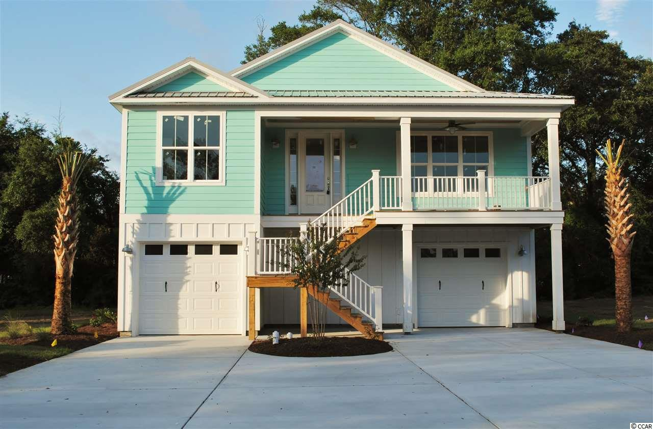 Additional photo for property listing at 104 Lake Pointe Drive 104 Lake Pointe Drive Garden City Beach, South Carolina 29576 United States