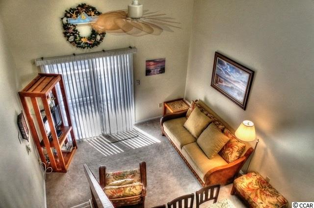 2 bedroom  Sandy Shores II condo for sale