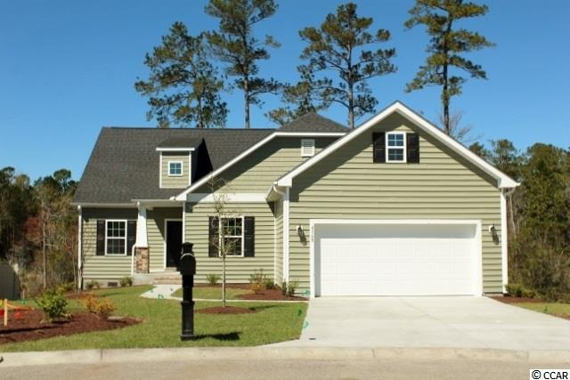 Detached MLS:1705139   4708 Marsh Vista Court Myrtle Beach SC