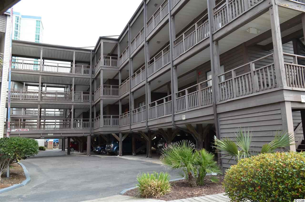 Condo MLS:1705147 TILGHMAN B&R  206 N Ocean Blvd North Myrtle Beach SC