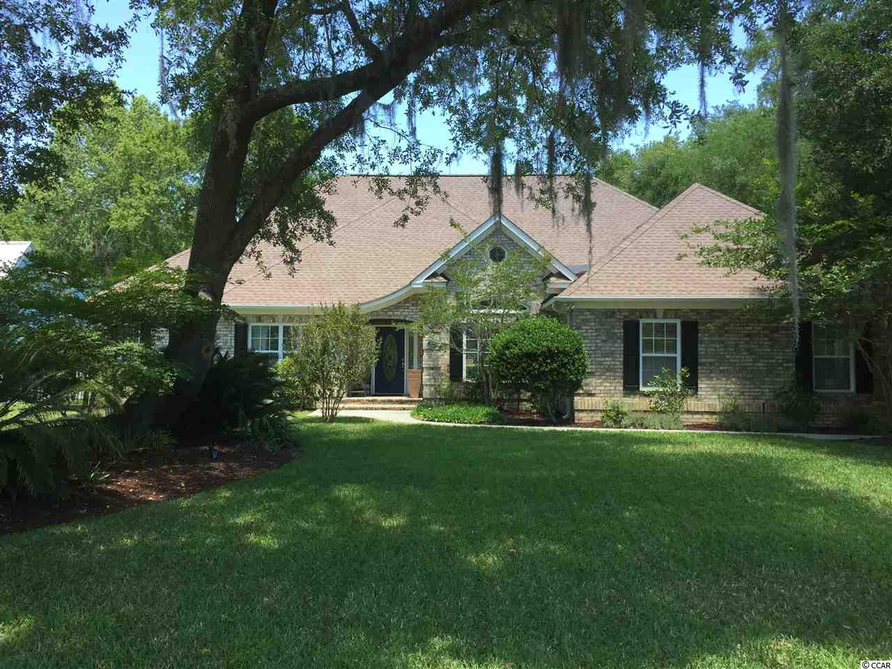 3856 CowHouse Court, Murrells Inlet, SC 29576