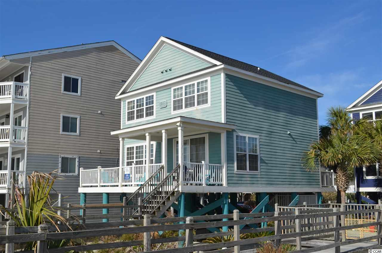 711-B S Ocean Blvd., Surfside Beach, SC 29575