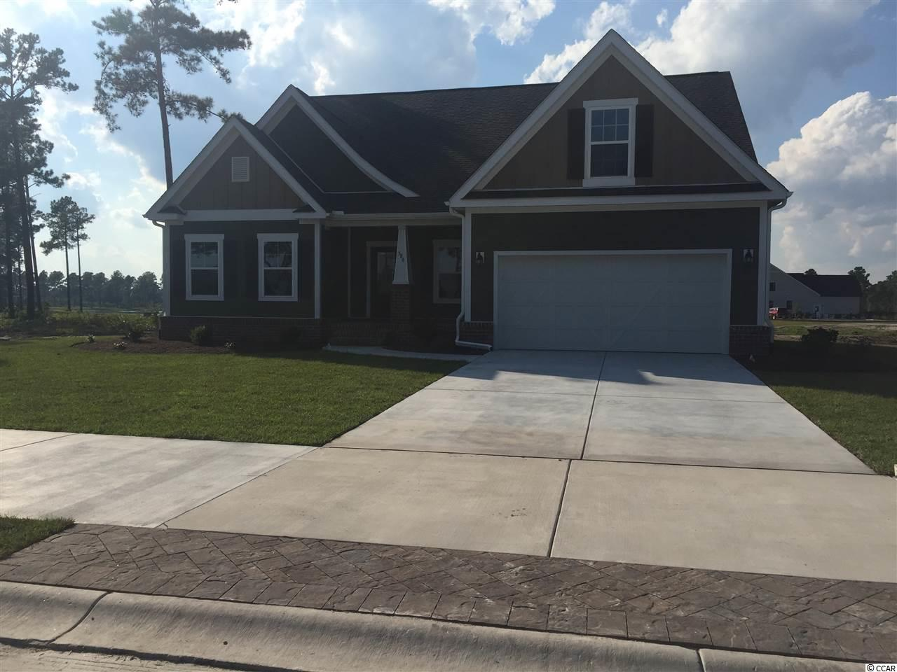 586 Indigo Bay Circle, Myrtle Beach, SC 29579