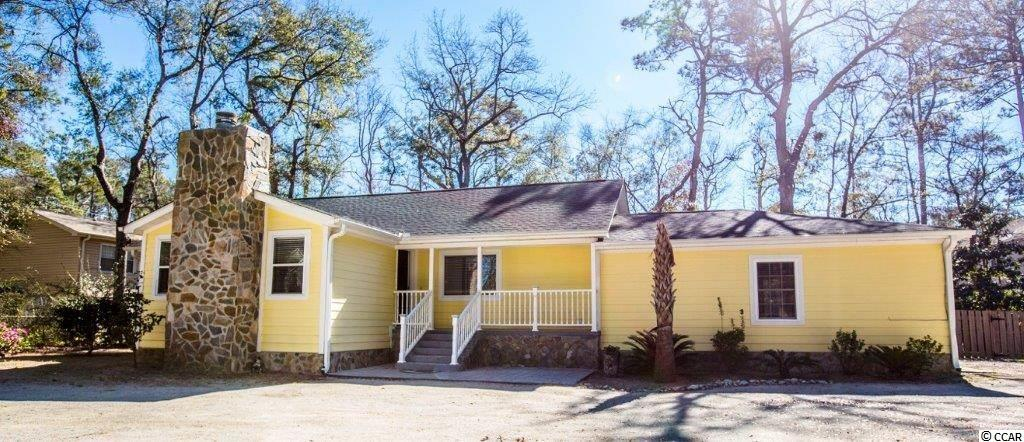 1013 S Hollywood Drive, Surfside Beach, SC 29575