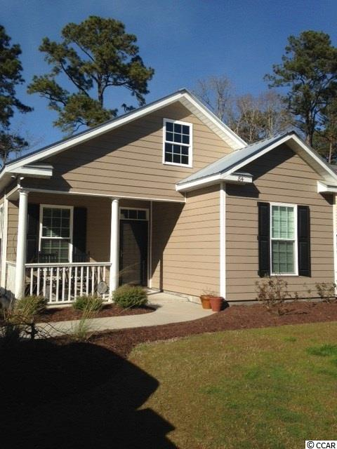 84 Clearwater Drive, Pawleys Island, SC 29585