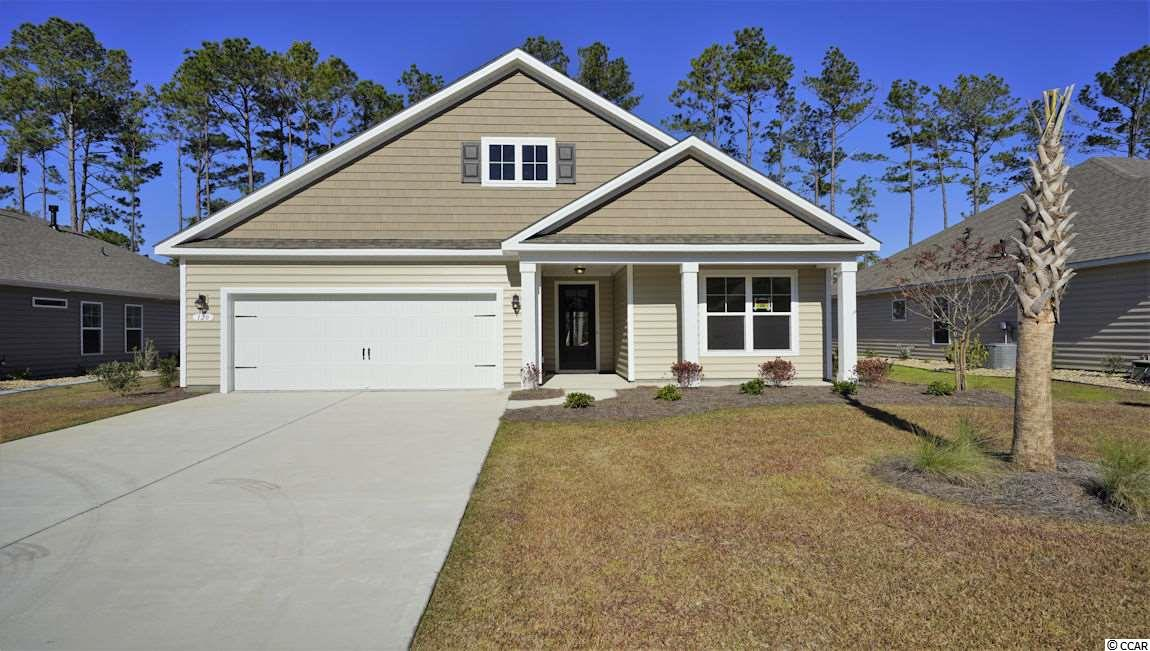120 Laurel Hill Place, Murrells Inlet, SC 29576