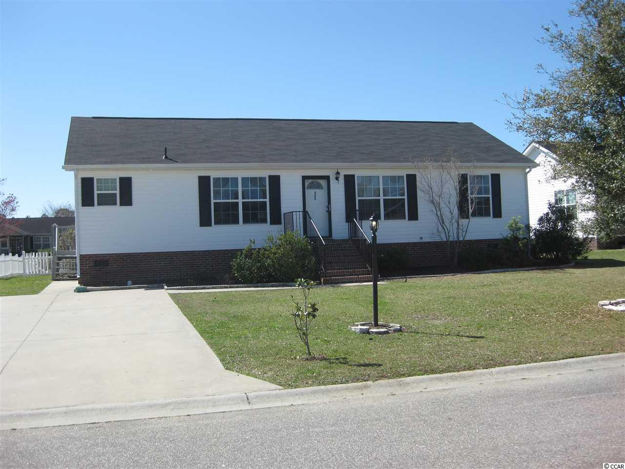 335 Stone Throw Drive, Murrells Inlet, SC 29576