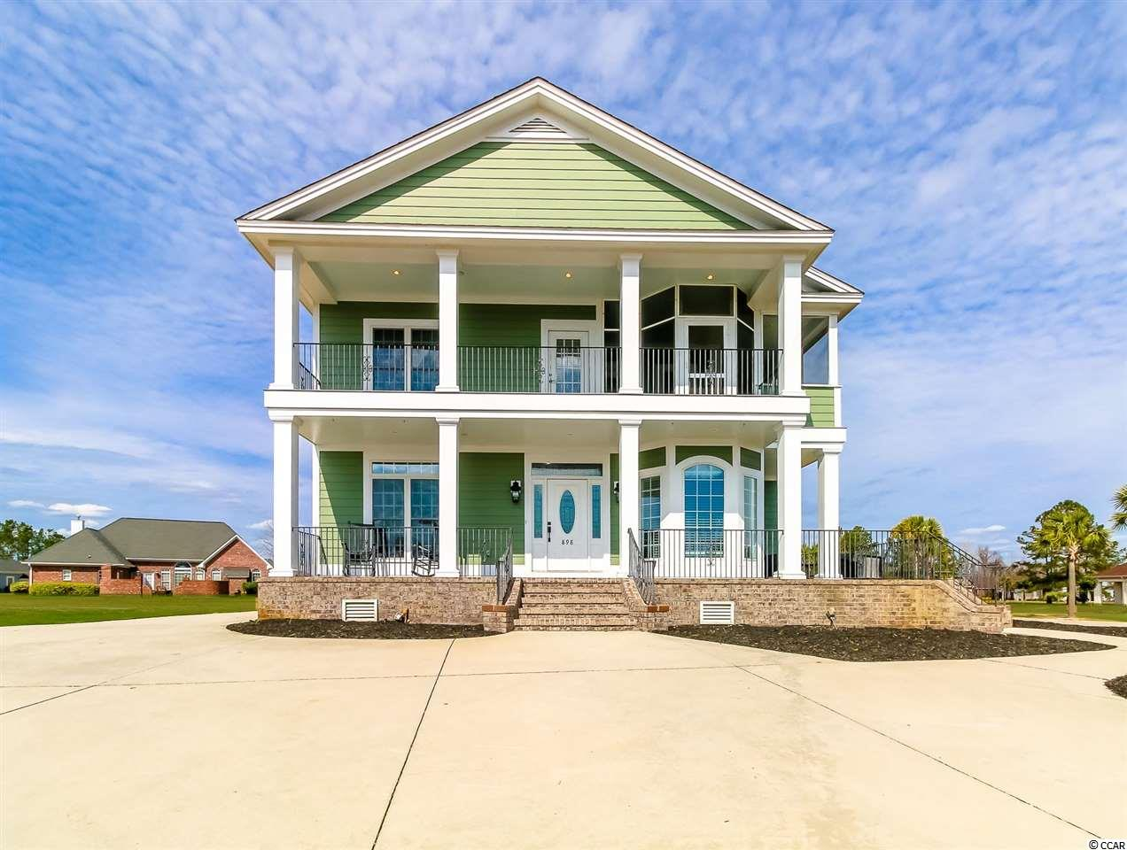 898 Bluffview, Myrtle Beach, SC 29579