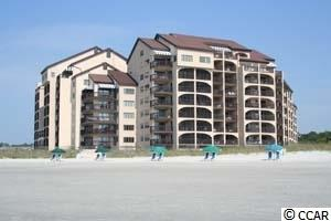 100 Land's End Blvd 314, Myrtle Beach, SC 29572